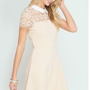 New with tags She and Sky Dress